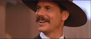 as Morgan Earp