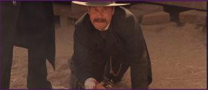 as Morgan Earp